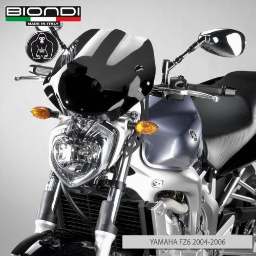 8010158 YAMAHA FZ6 2004-2006