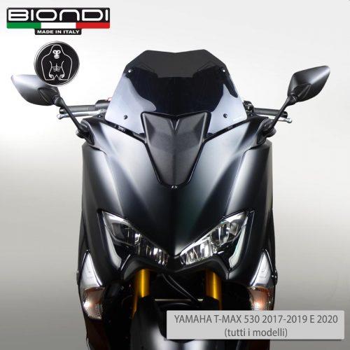 8010376 YAMAHA T-MAX 530 2017-2019 e 2020 Front