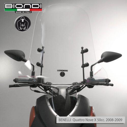8060947 BENELLI QUATTRO NOVE X 2008