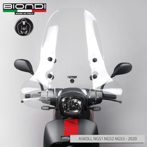 8060979 ASKOLL NGS1 NGS2 NGS3 - 2020 front