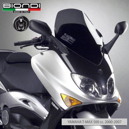 8061166 YAMAHA T-MAX 500 cc. 2000-2007