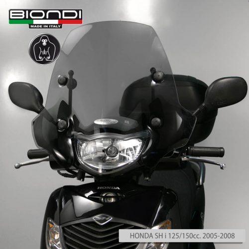 8061200 HONDA SH i 125 150cc. 2005-2008