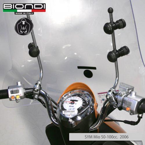 8500986 SYM Mio 50-100cc. 2006