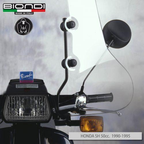 8500991 HONDA SH 50cc. 1990-1995