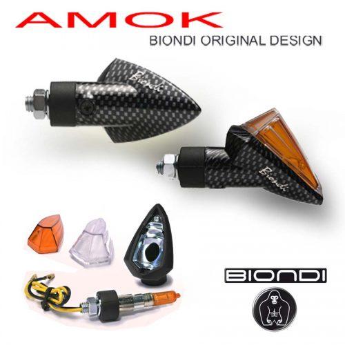 8900912 Freccia Amok