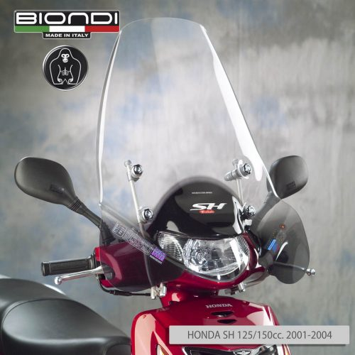 8061060 HONDA SH 125150cc. 2001-2004 pro