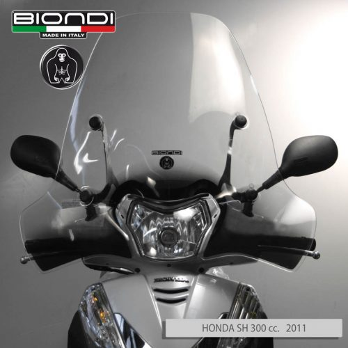 8061223 HONDA SH 300cc. 2011