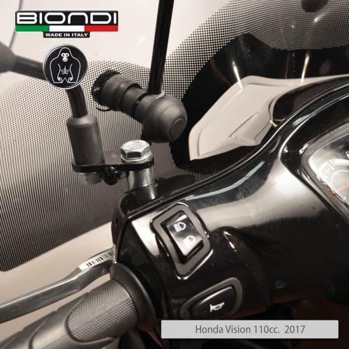 8500983 Honda Vision 110cc. 2017