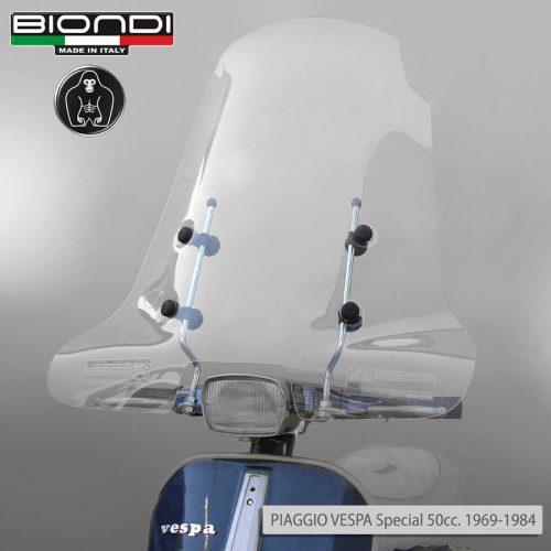 8060926 PIAGGIO VESPA Special 50cc. 1969-1984