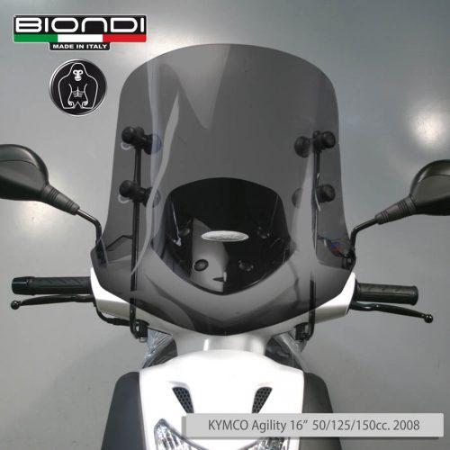 8061228 KYMCO AGILITY 16 pollici 50-125-150cc. 2008