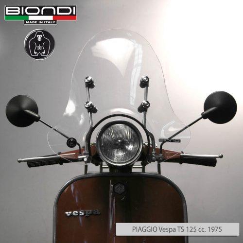 8061237 PIAGGIO Vespa TS 125 cc. 1975