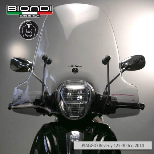 8061254 PIAGGIO Beverly 125-300cc. 2010