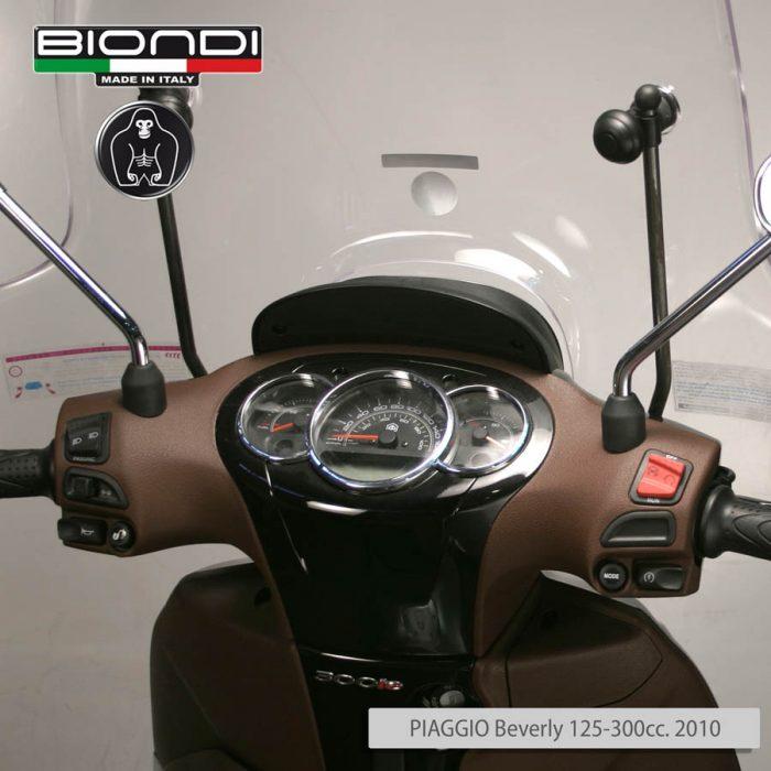 8500510 PIAGGIO Beverly 125-300cc. 2010