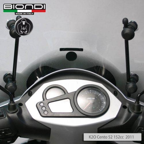8500523 K2O Cento 52 152cc 2011