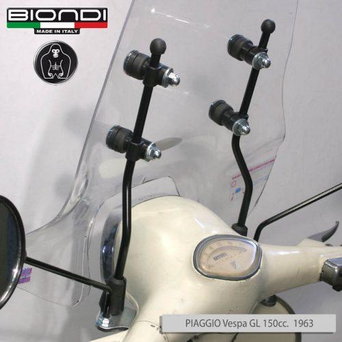 8500524 PIAGGIO Vespa GL 150cc. 1963
