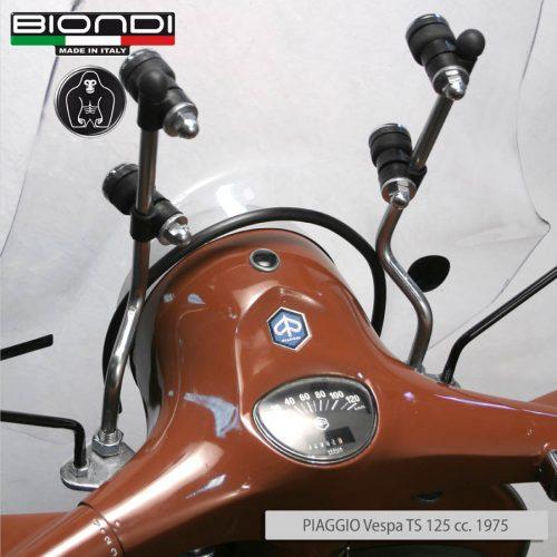 8500525 PIAGGIO Vespa TS 125 cc. 1975