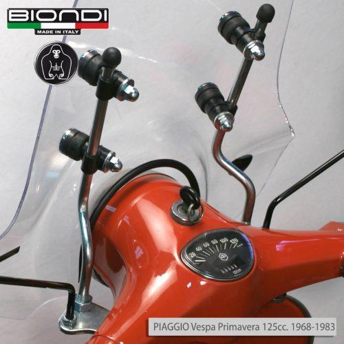 8500527 PIAGGIO Vespa Primavera 125cc. 1968-1983