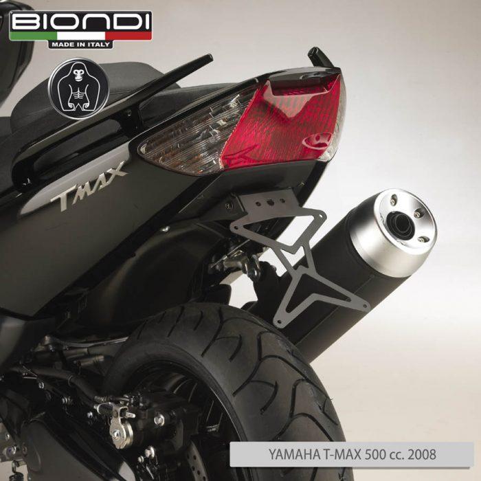 8901011 YAMAHA T-MAX 500-cc.-2008