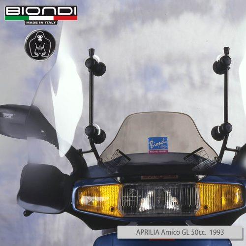 8500919 APRILIA Amico GL 50cc. 1993