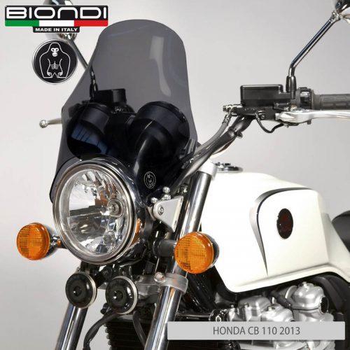 8010046 HONDA CB 110 2013
