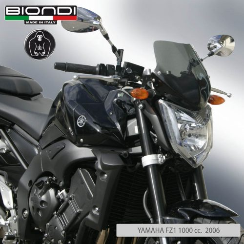 8010236 YAMAHA FZ1 1000 cc. 2006