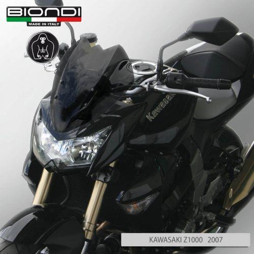 8010267 KAWASAKI Z1000 2007