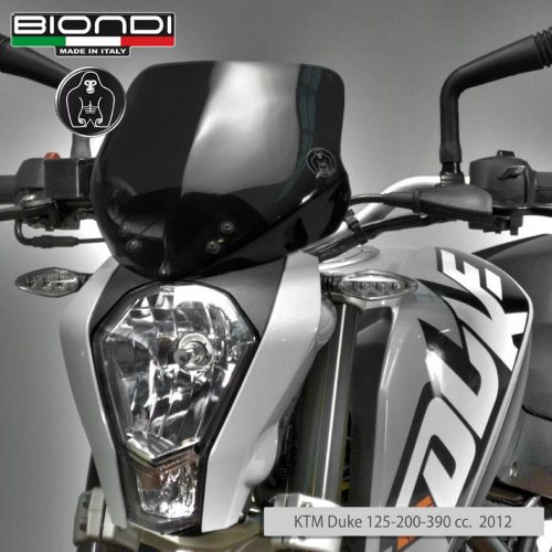 8010341 KTM Duke 125-200-390 cc. 2012 3