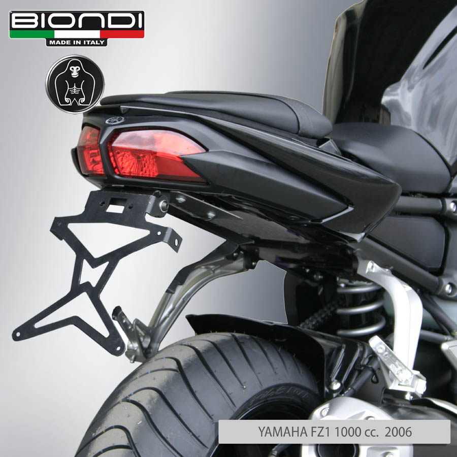 8901002 YAMAHA FZ1 1000 cc. 2006