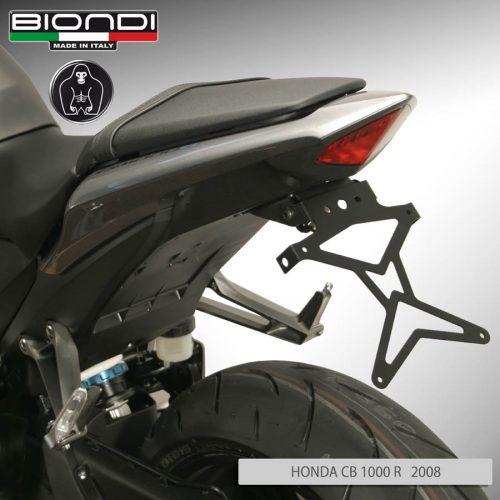 8901017 HONDA CB 1000 R 2008