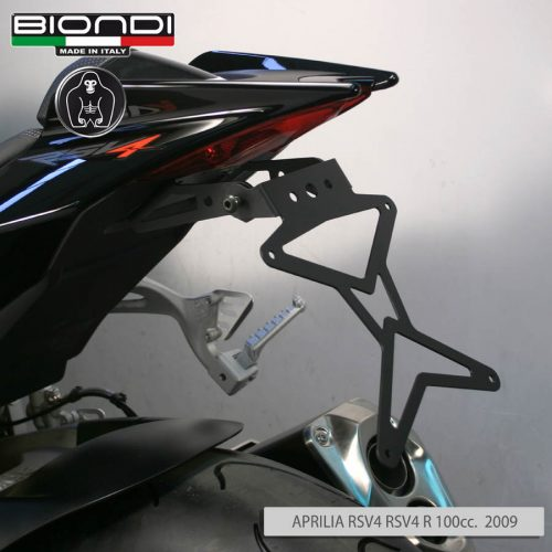 8901025 APRILIA RSV4 RSV4 R 100cc. 2009