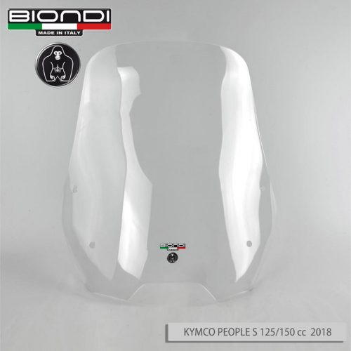 8061278 2 KYMCO PEOPLE S 2018