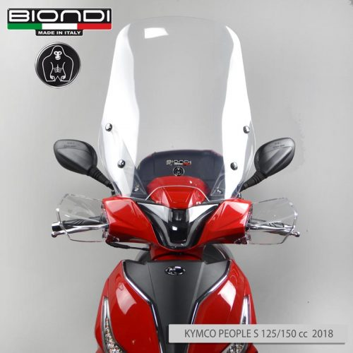8061278 KYMCO PEOPLE S 2018