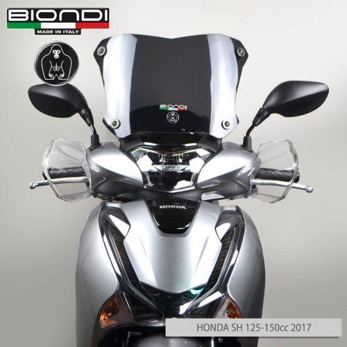 8061282 HONDA SH 125-150cc 2017 cup front