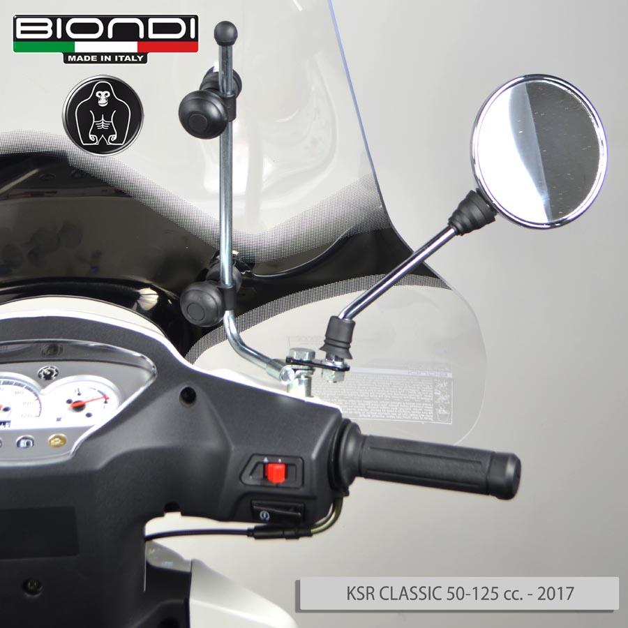 8500500 KSR CLASSIC 50-125CC KIT