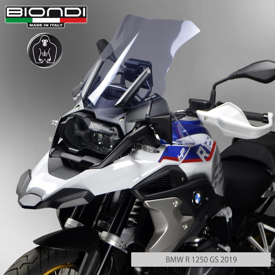 High Screen Smoke Grey Bmw R1200gs 2013 2016 R1200gs Adv 2014 2018 R1200gs 2017 2018 R1250gs 2019 R1250gs Adv 2019