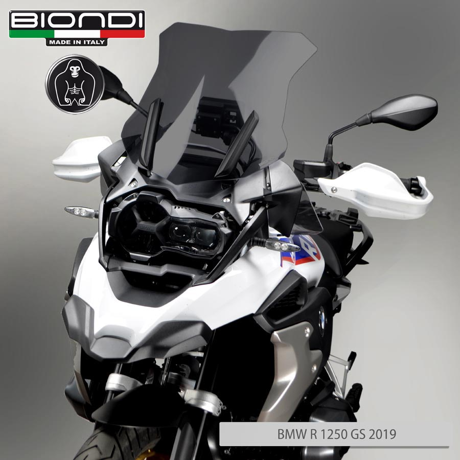 8010366 BMW R 1250 GS 2019 FSCURO ALTO FRONT