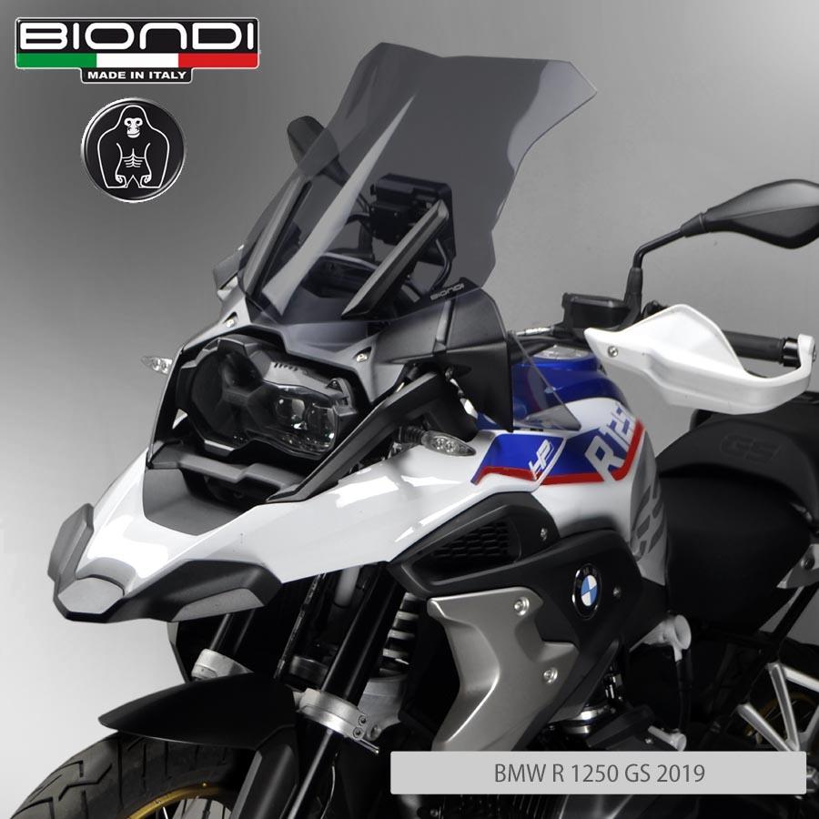 8010366 BMW R 1250 GS 2019 FSCURO ALTO SIDE