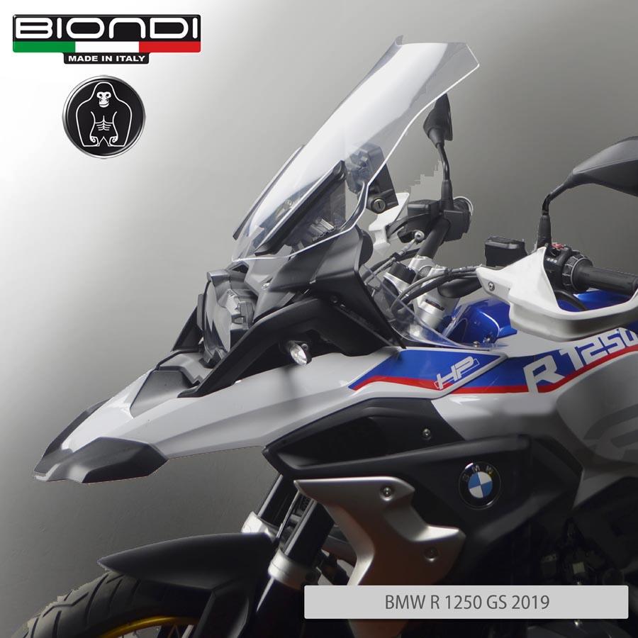 8010367 BMW R 1250 GS 2019 TRASP ALTO PROFILE