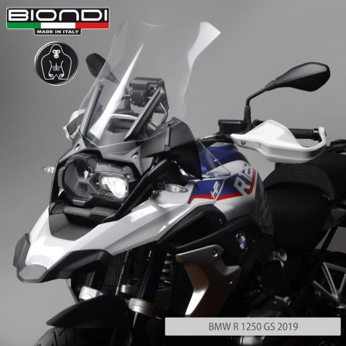 8010367 BMW R 1250 GS 2019 TRASP ALTO SIDE