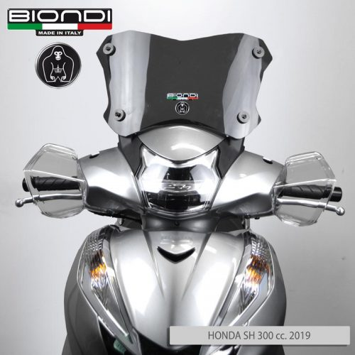 8061284 SH 300 2019 cupolino front1