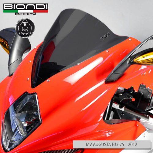 8010339 MV AUGUSTA F3 675 cc.-2012 moto