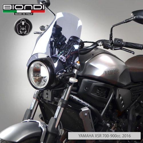 8010033 YAMAHA XSR 700-900cc. 2016 p
