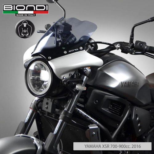 8010155 YAMAHA XSR 700-900cc. 2016
