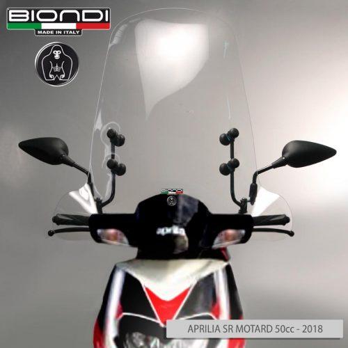 8060953 Aprilia SR Motard 50cc 2018