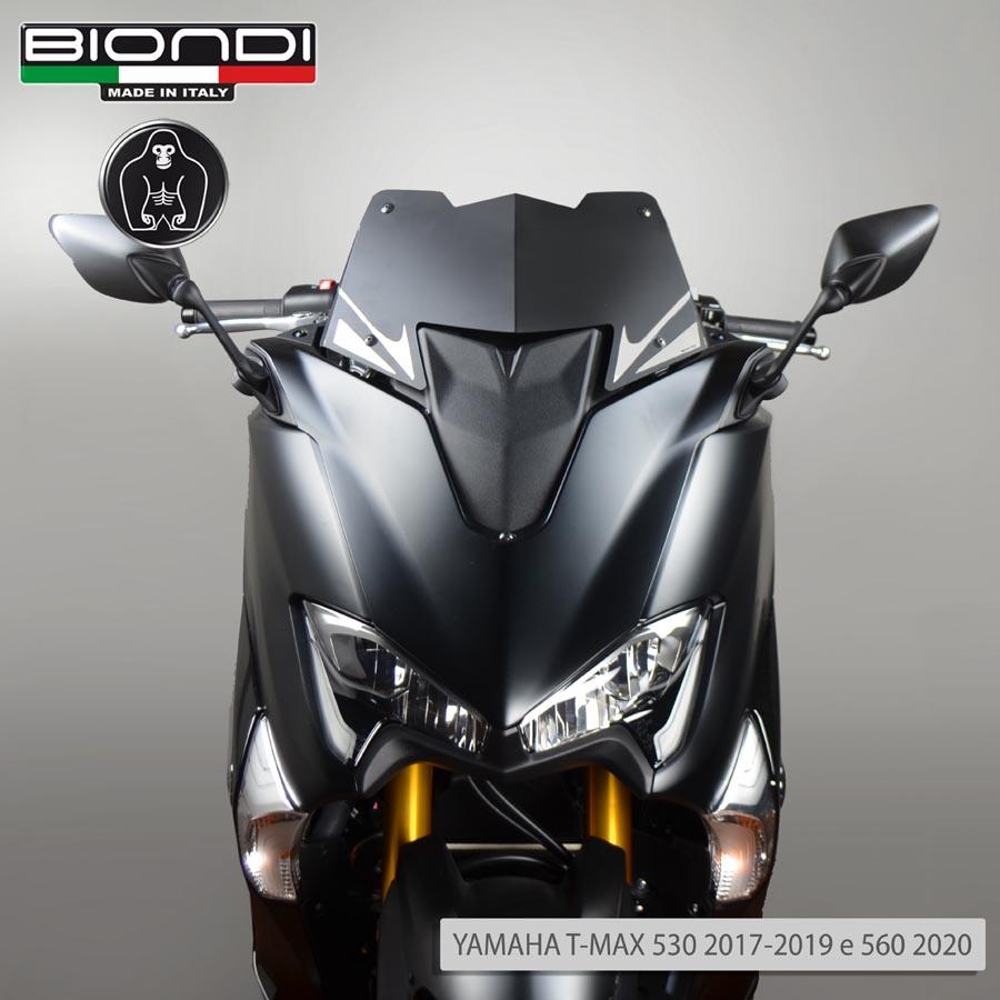 8010377 YAMAHA T-MAX 530 2017-2019 e 2020 metal front p
