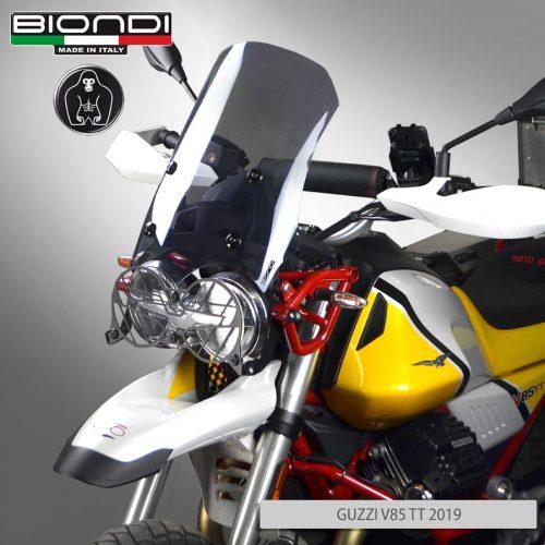 8010382 GUZZI V85 TT 2019 side b