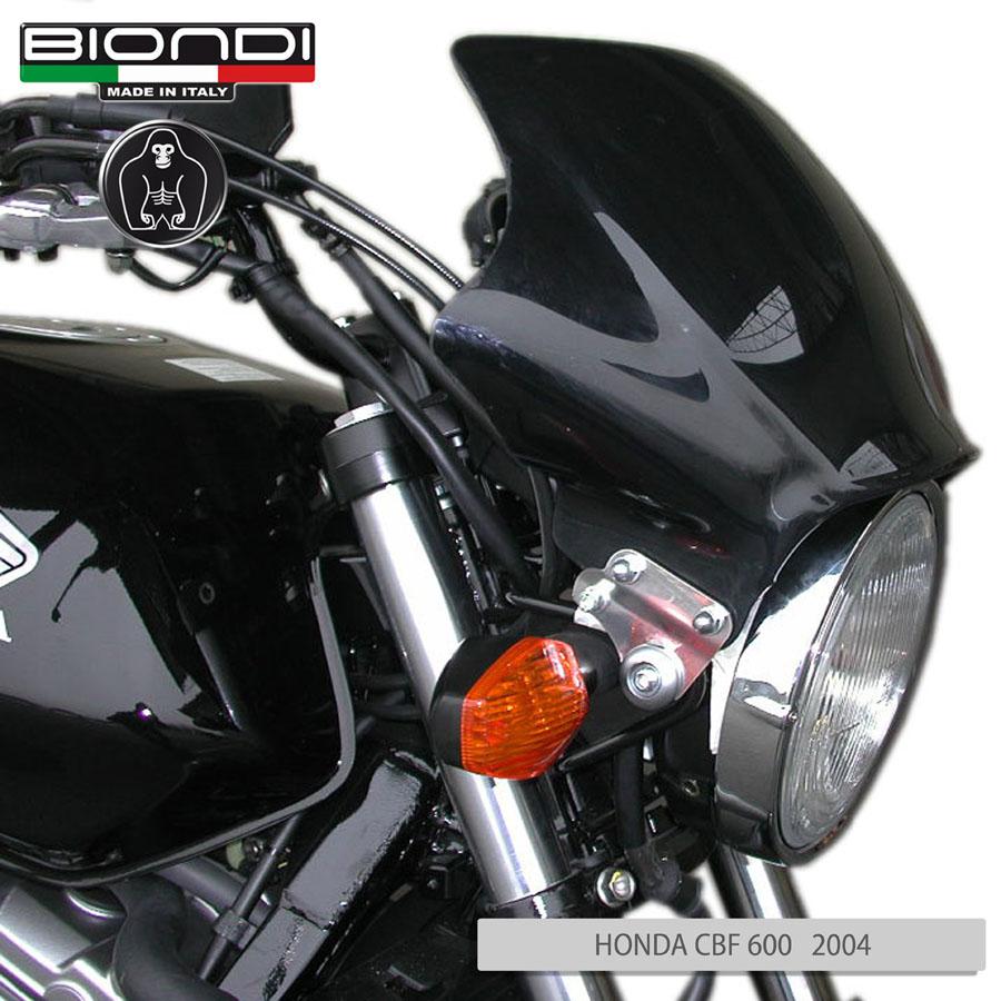 8010036 HONDA CBF 600 2004