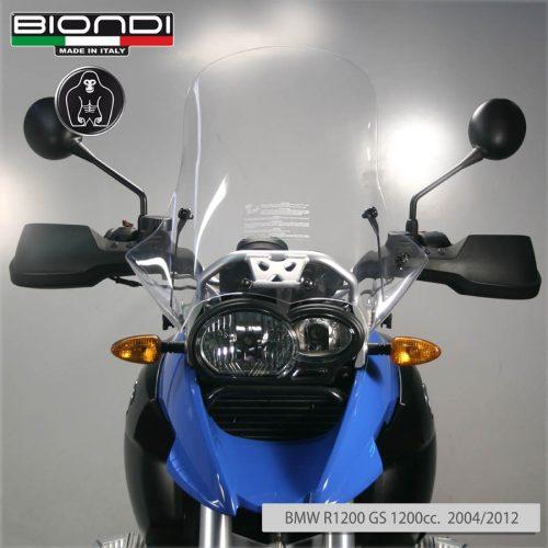 8010250 BMW GS 1200 R 2004-2012