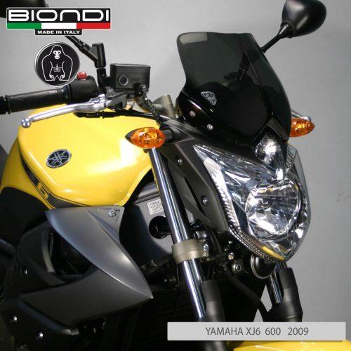 8010296 YAMAHA XJ6 600 2009