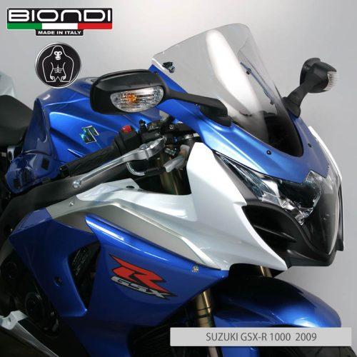 8010301 SUZUKI GSX-R1000 2009